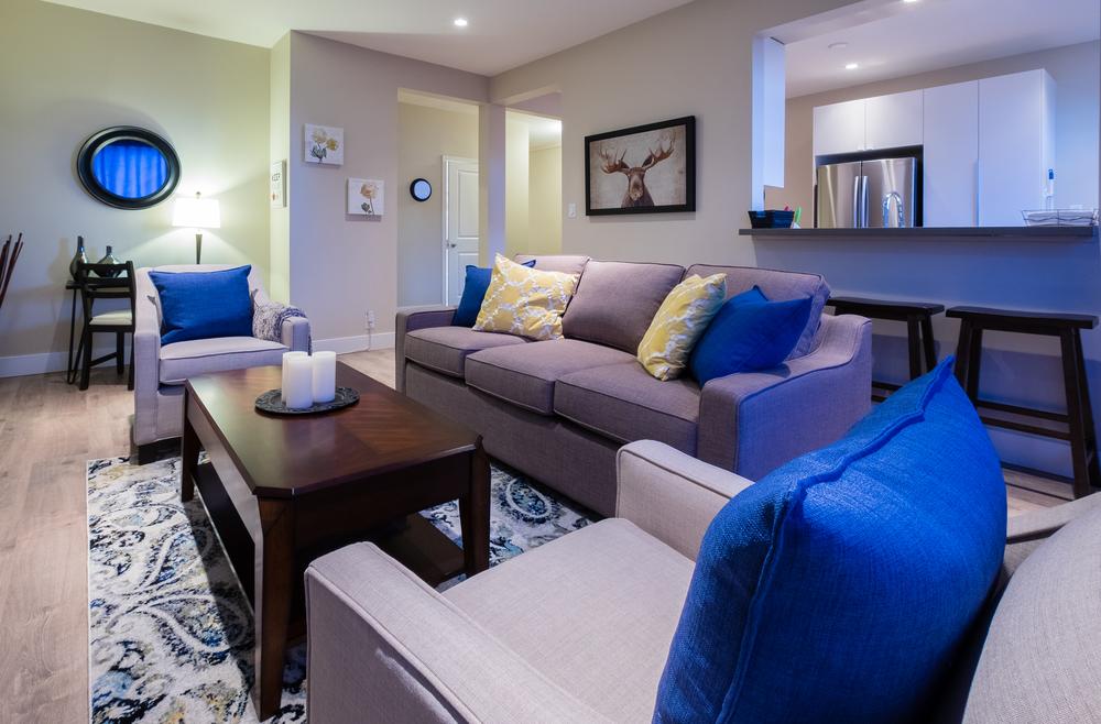HOME RENOVATIONS - THE ARBUTUS