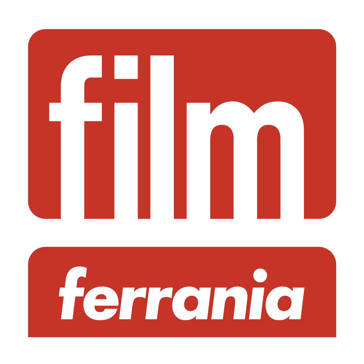 FILM Ferrania logo  JPG, PNG and EPS files in three colors.
