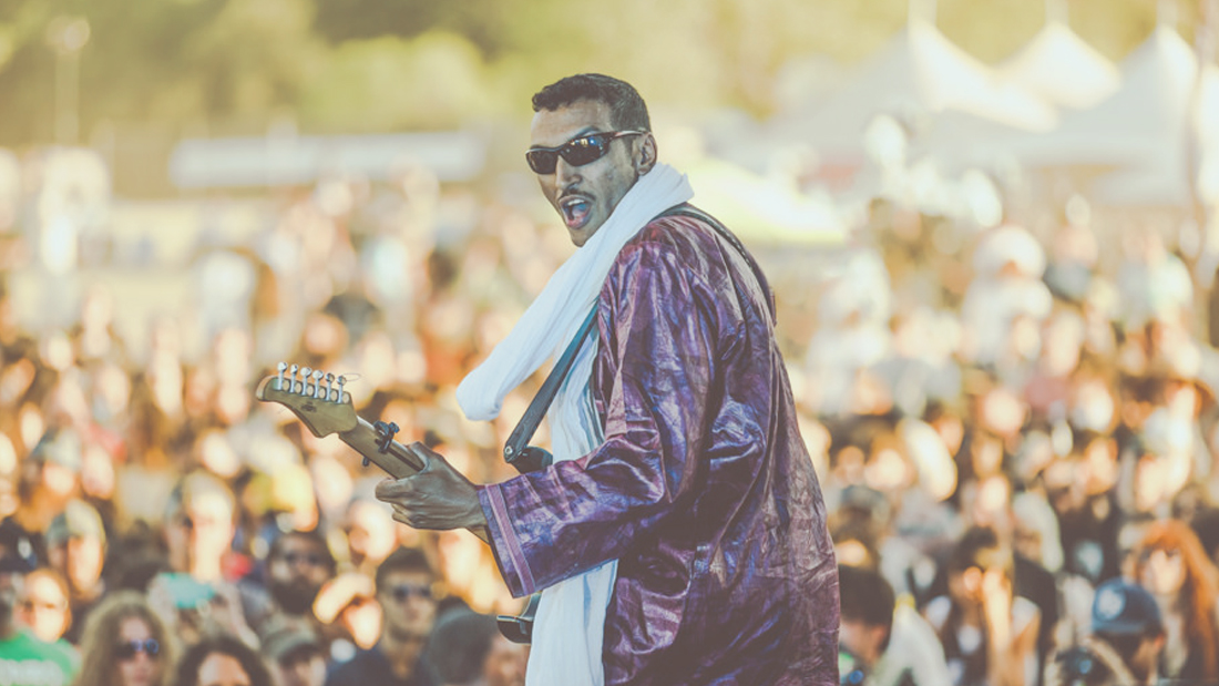 Bombino                                                                                                                                                    Photo Credit: Austin Psych Fest