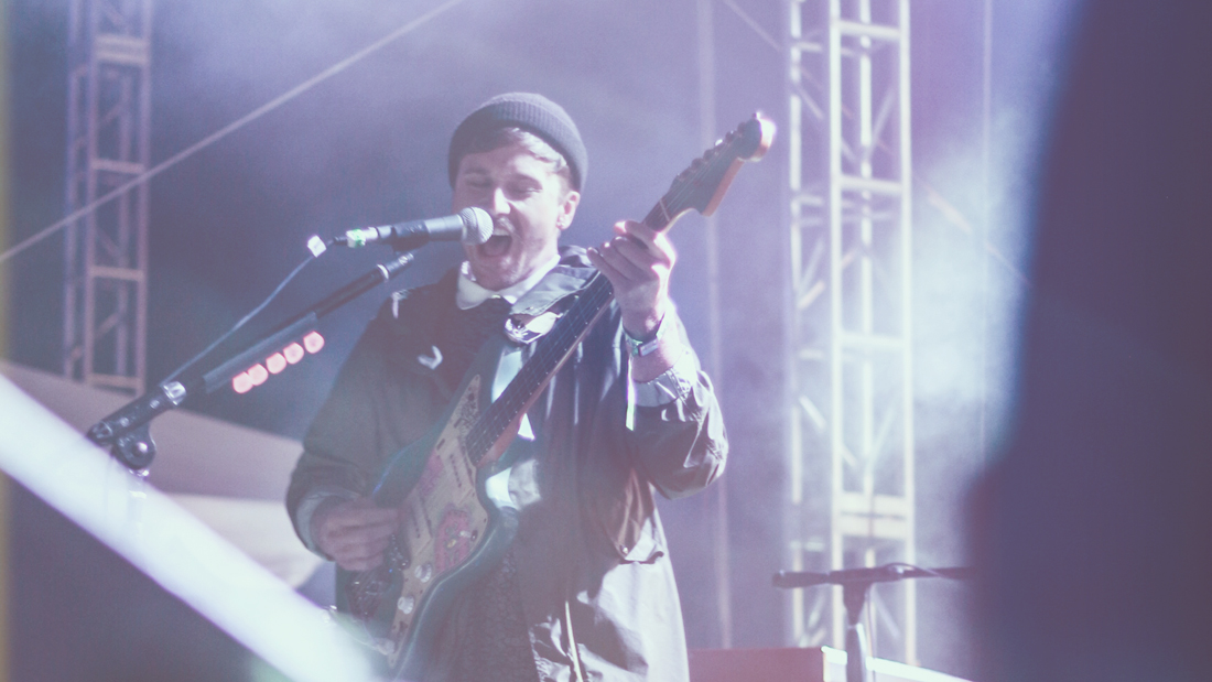 Portugal. The Man                                                                                                                                             Photo Credit: Lainey Taylor