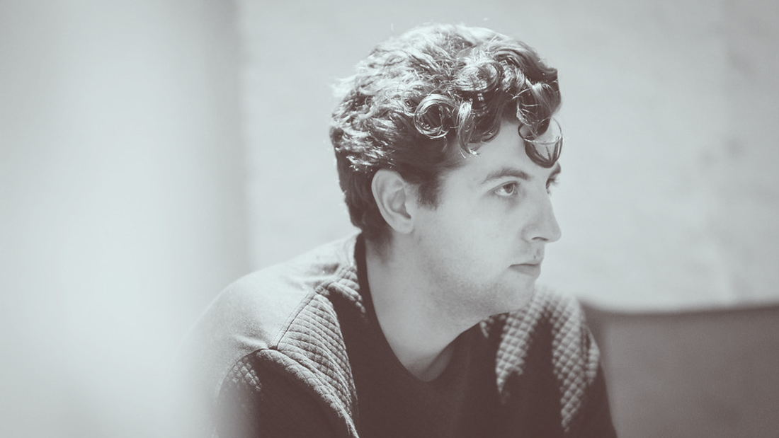 Jamie XX Photo credit: Victor Chavez