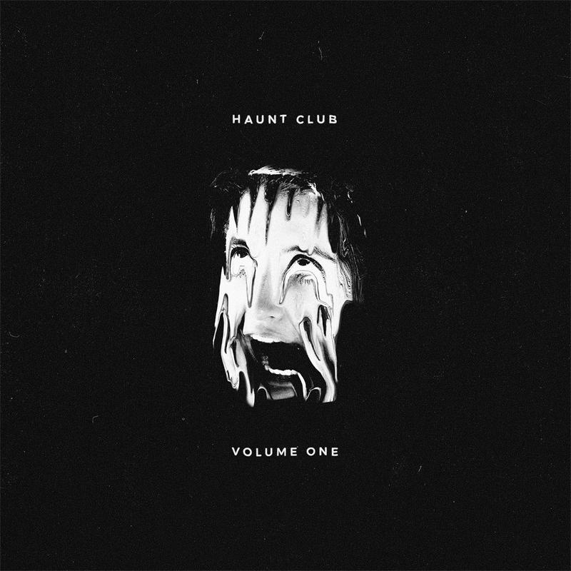 Haunt Club - Vol. 1