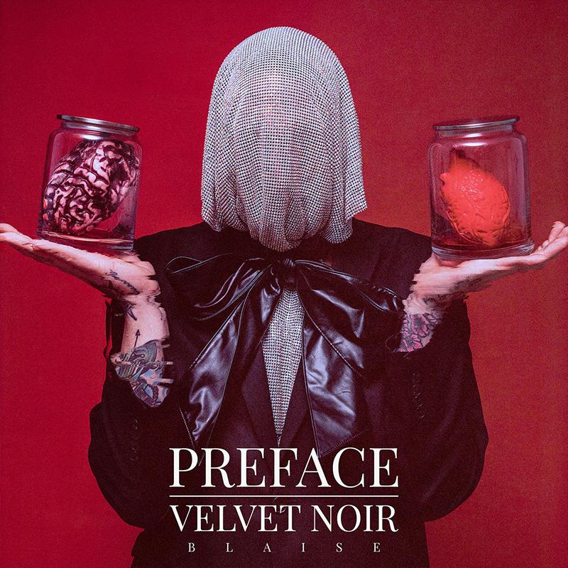 Blaise - Preface | Velvet Noir