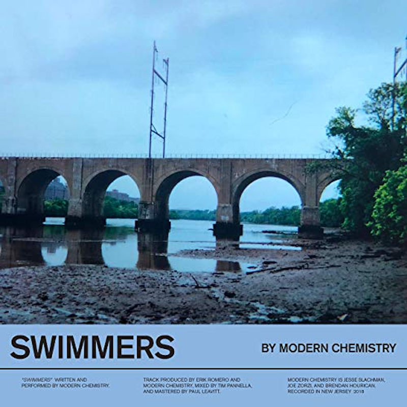 Modern Chemistry - Swimmers