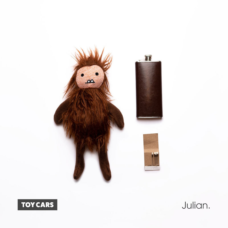 Toy Cars - Julian