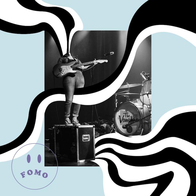 The Vaughns - FOMO