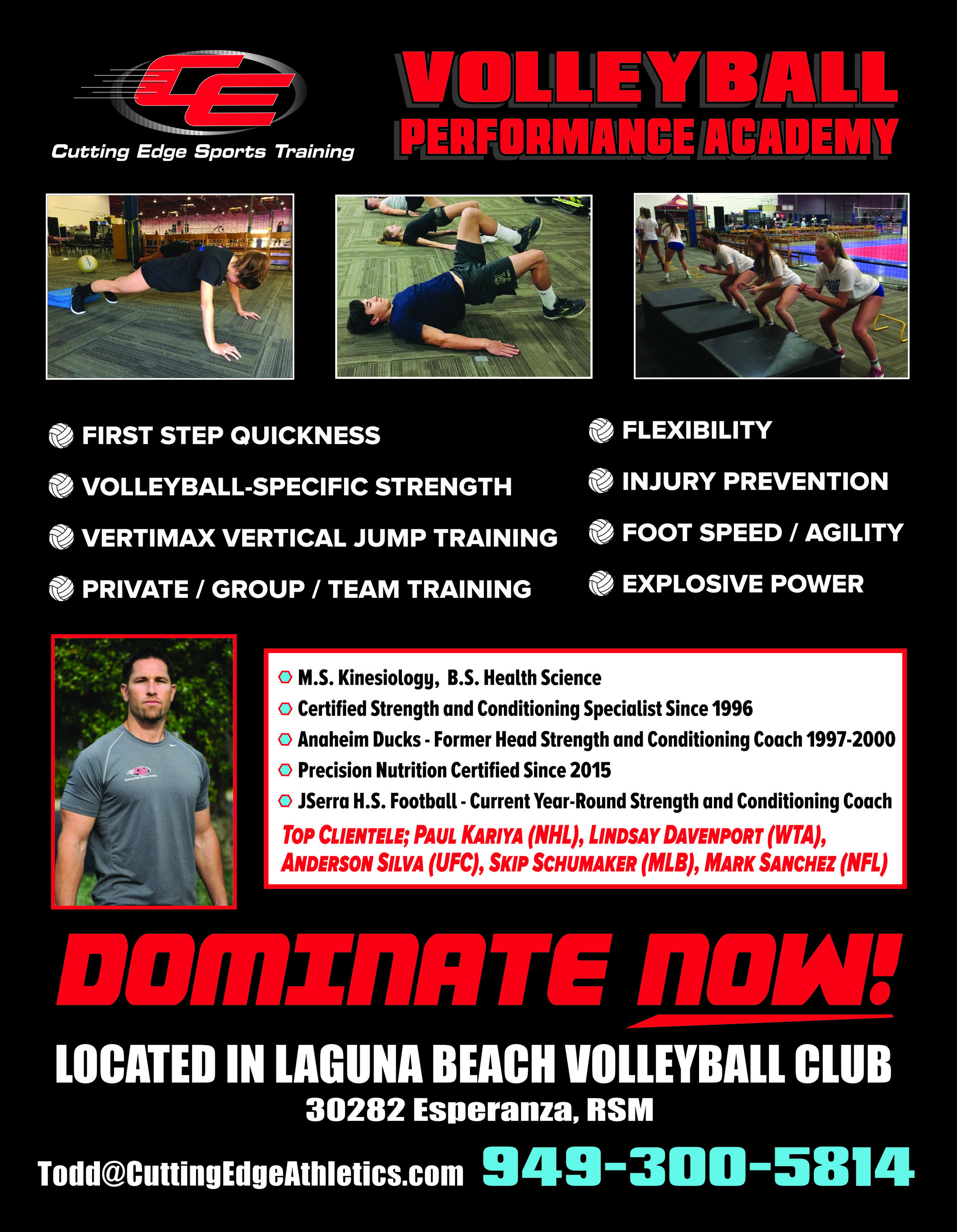CE Volleyball Academy Flyer Back.jpg