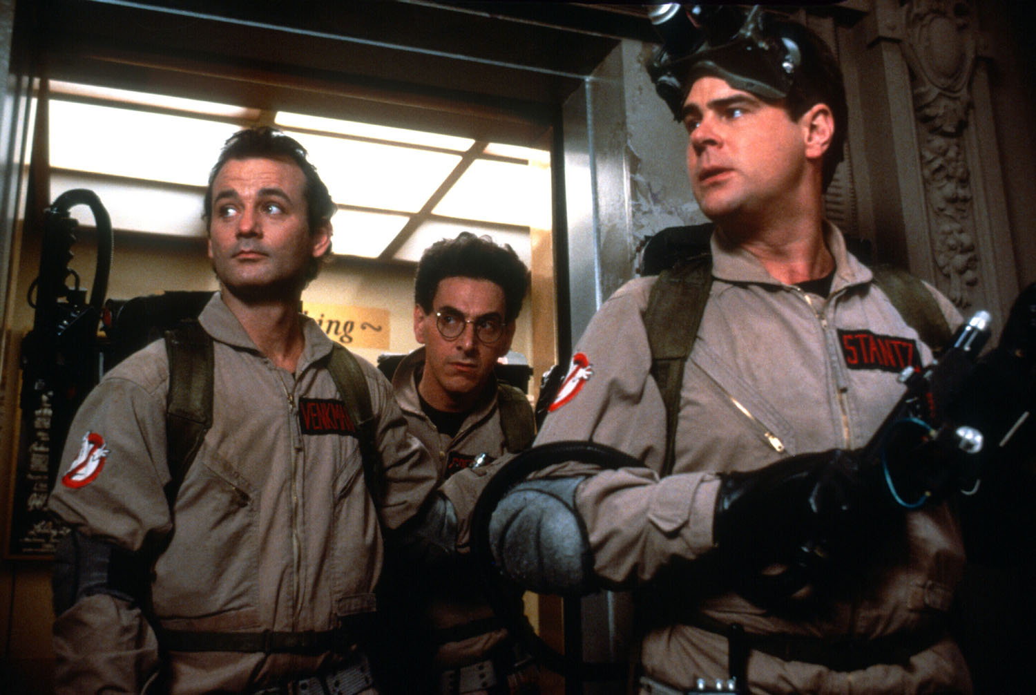 RIP, Harold Ramis. This post is for you.