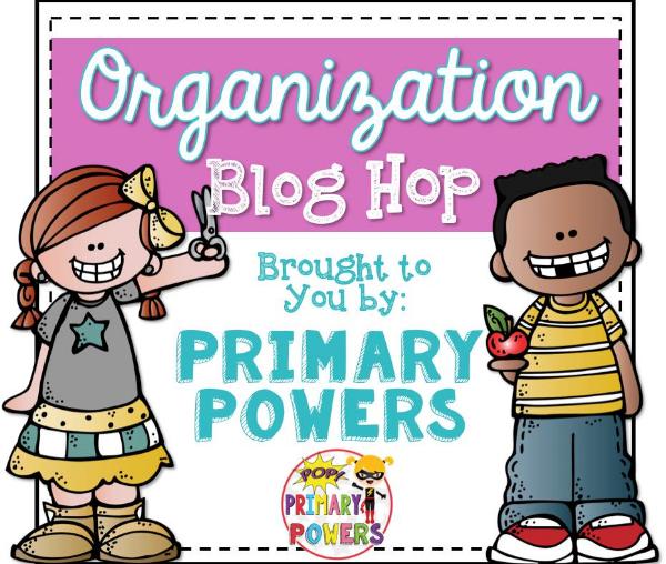 Organization Blog Hop