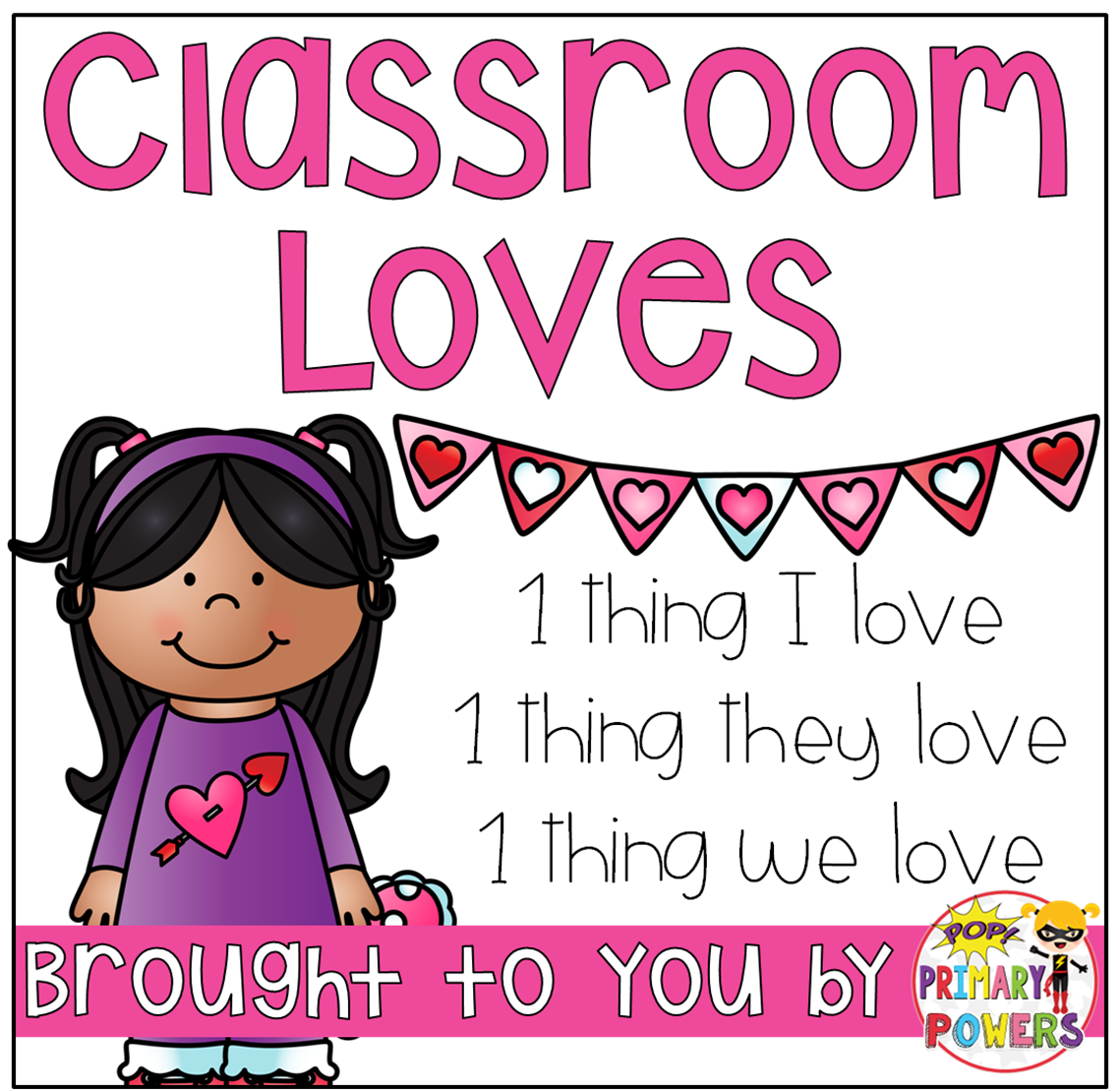 Classroom Loves Linky