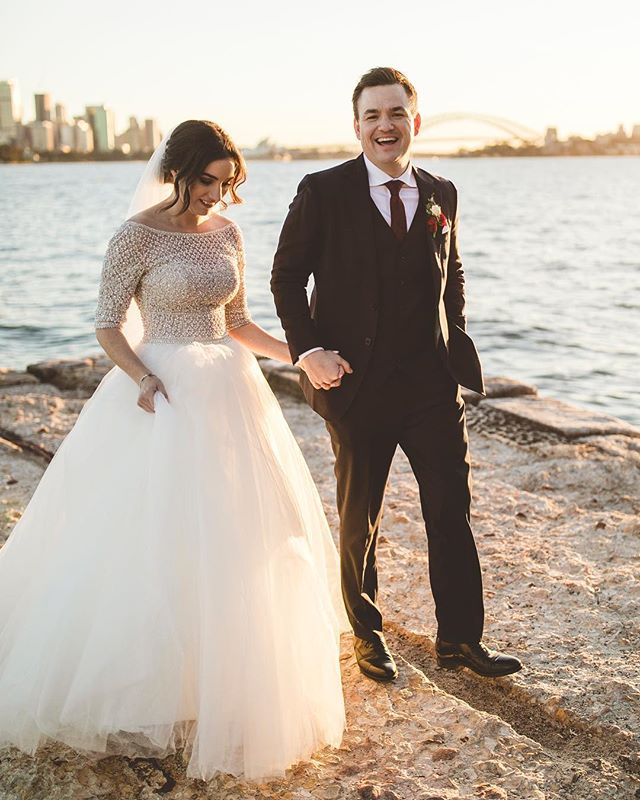 We've been a little quiet here recently but with wedding season starting up again this week, we thought we'd share some amazing couples we've captured this year!