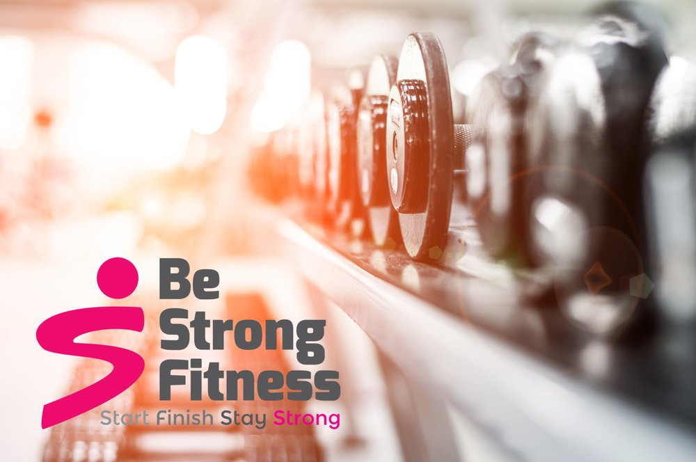 Be Strong Fitness