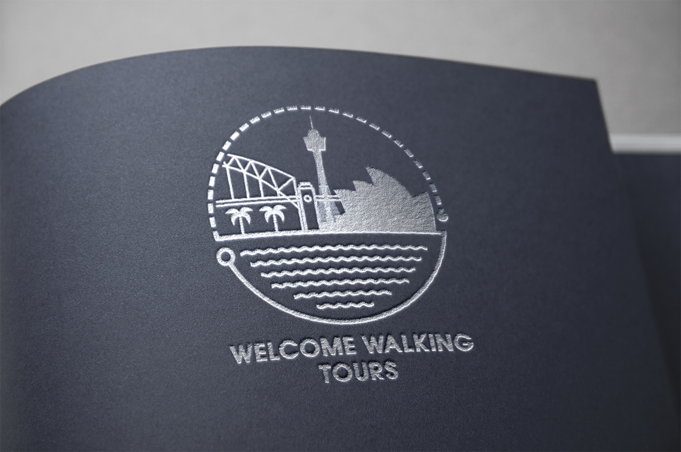 Welcome Walking Tours