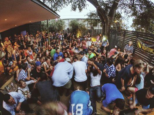 Austin, Tx Super Soul Sunday