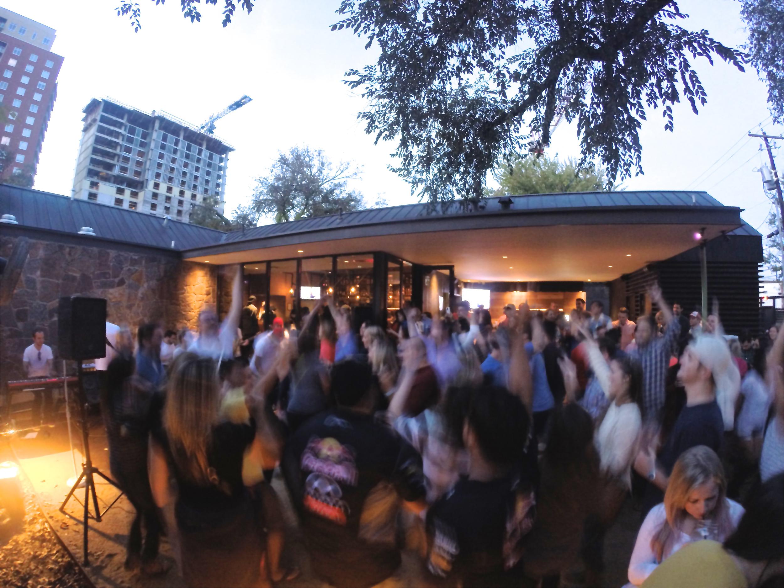 Austin, TX- SUPER SOUL SUNDAY!