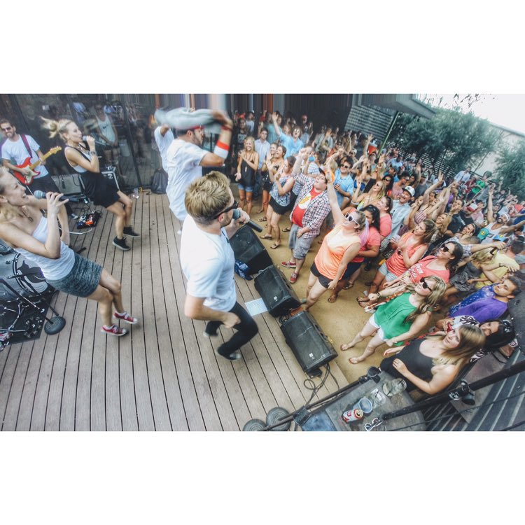 SUPER SOUL SUNDAY- Austin, Tx