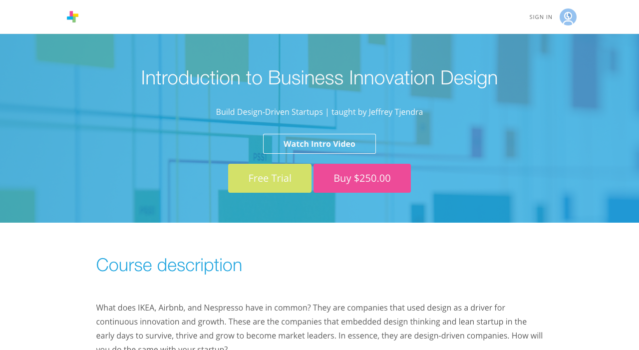 Introduction to Business Innovation Design Online Course   Business Innovation by Design.png