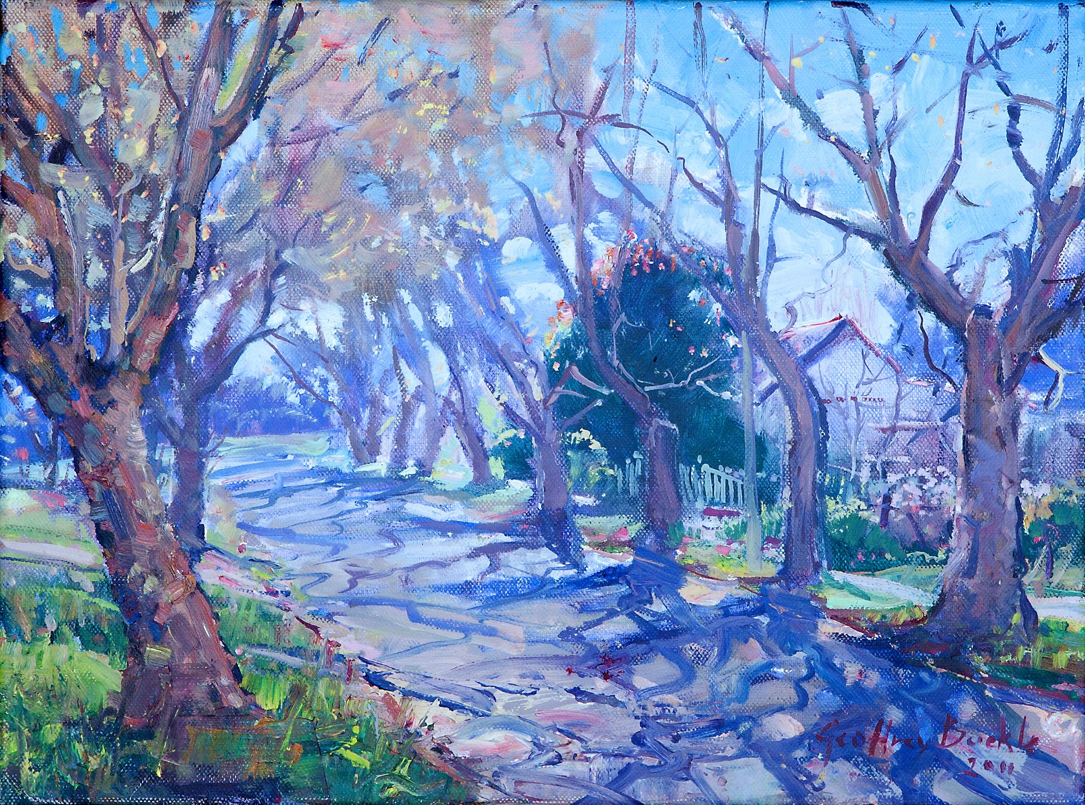 Sunny Lane, Wentworth Falls