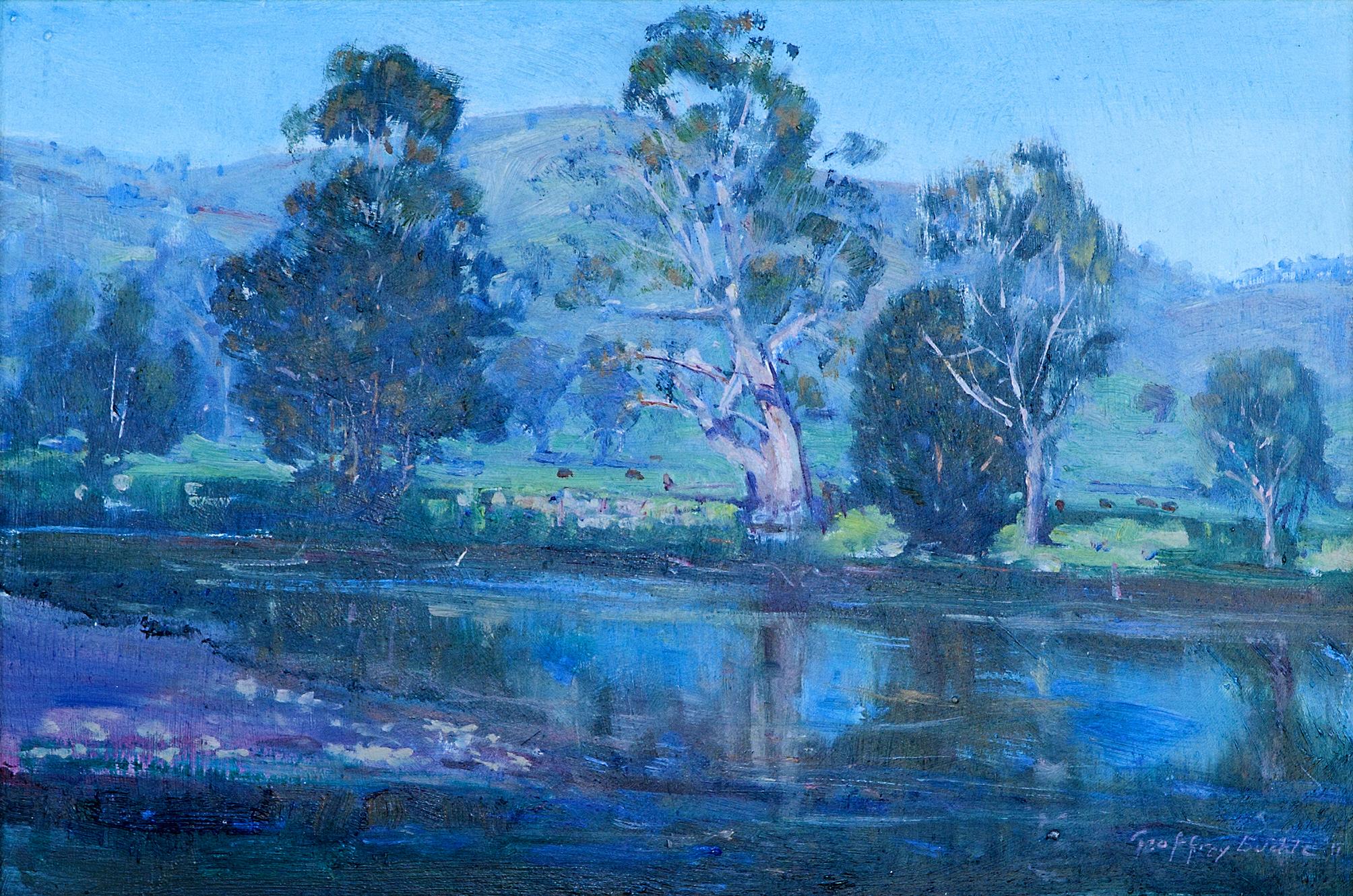 Bungle Creek, Tumut