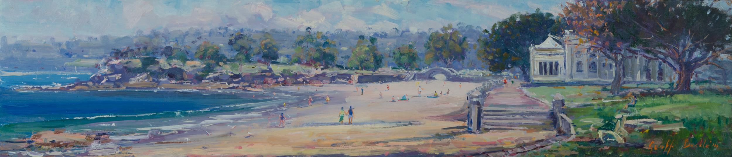 Edwards Beach, Balmoral
