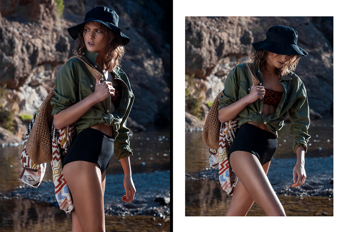 Expedition Editorial