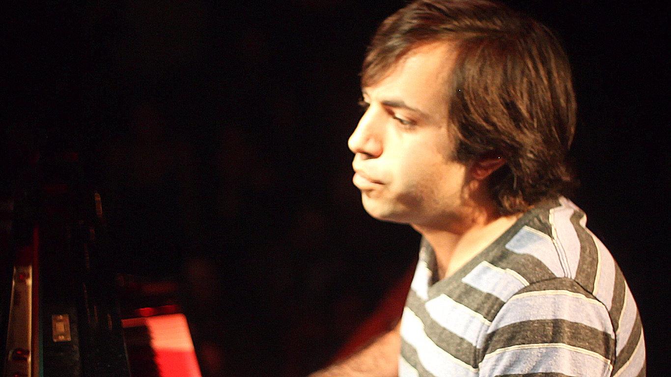 Bassel Hajj