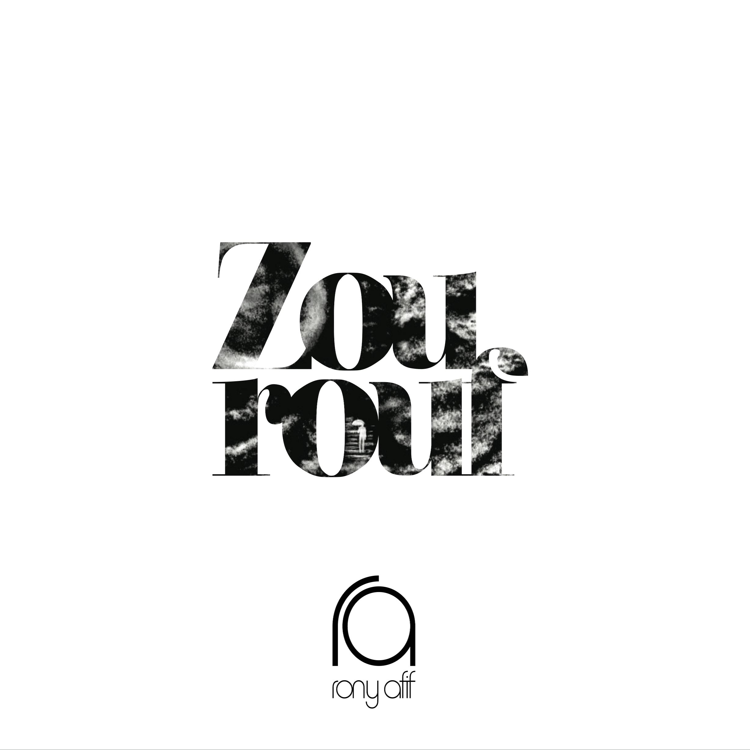RONY AFIF  /  Zourouf  / 2014   Rony Afif : Drums, Compositions  Tarek Yamani : Piano, Arrangement, Producer  Troy Roberts : Sax  Alex Claffy : Bass