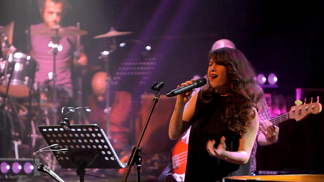 Dani Shukri, Khaled Omran, Aziza