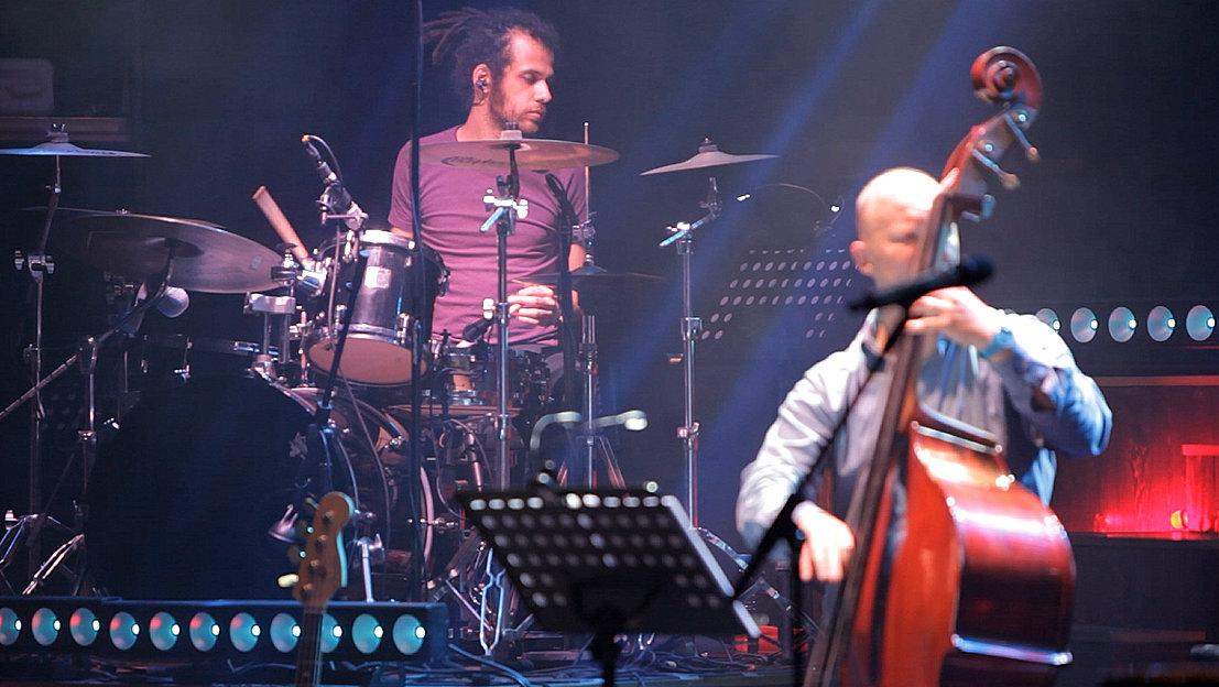 Dani Shukri, Ruedi Felder