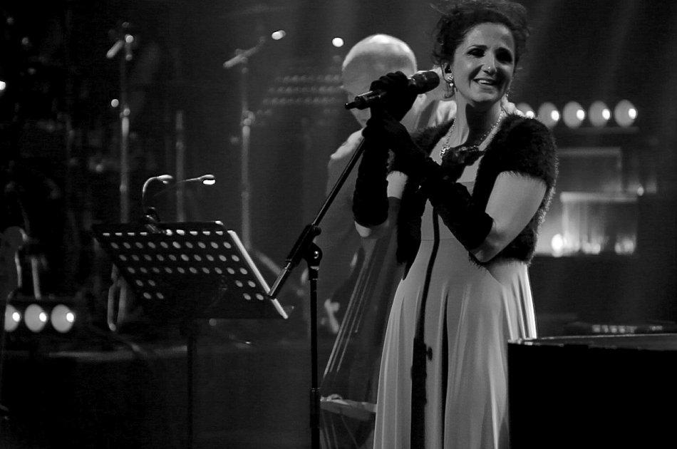 Tania Saleh, Ruedi Felder