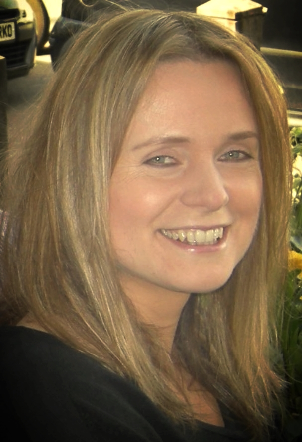 Rebekah Tolley