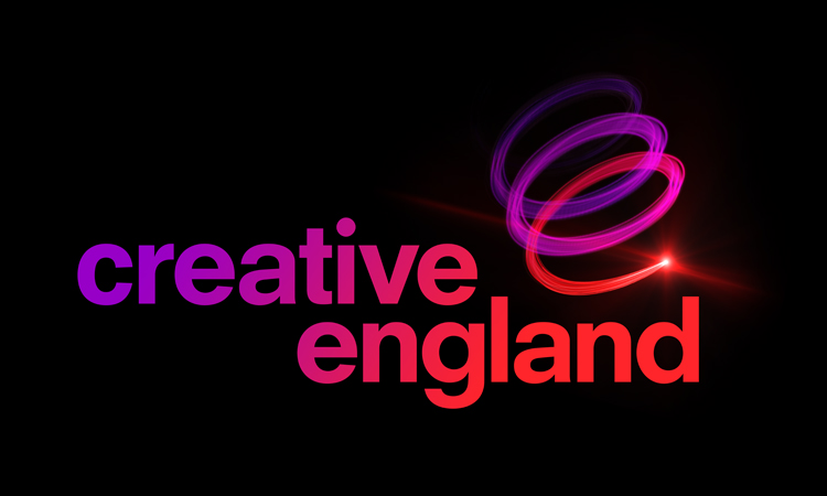 Creative England is dedicated to the growth of the creative industries.  We invest in talented people and their creative ideas, nurturing our richly diverse games, TV, film and digital media industries. From direct investment and soft loans to businessmentoring; we champion the best ideas of talented people and their businesses.