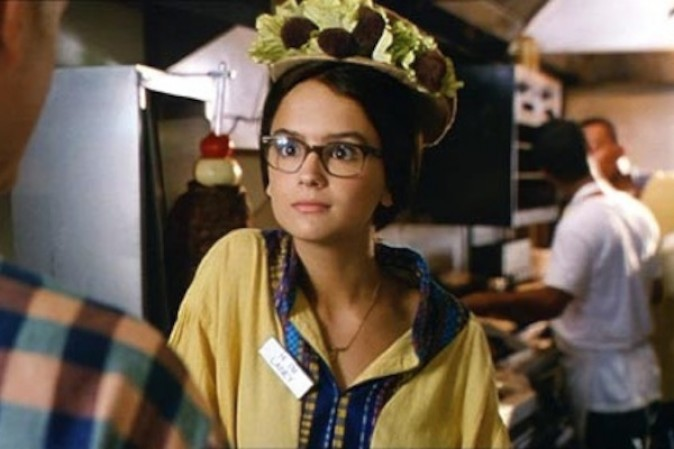 Laney Boggs (Rachael Leigh Cook) from  She's All That