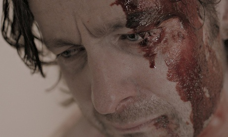 Peter Ferdinando as Michael Logan