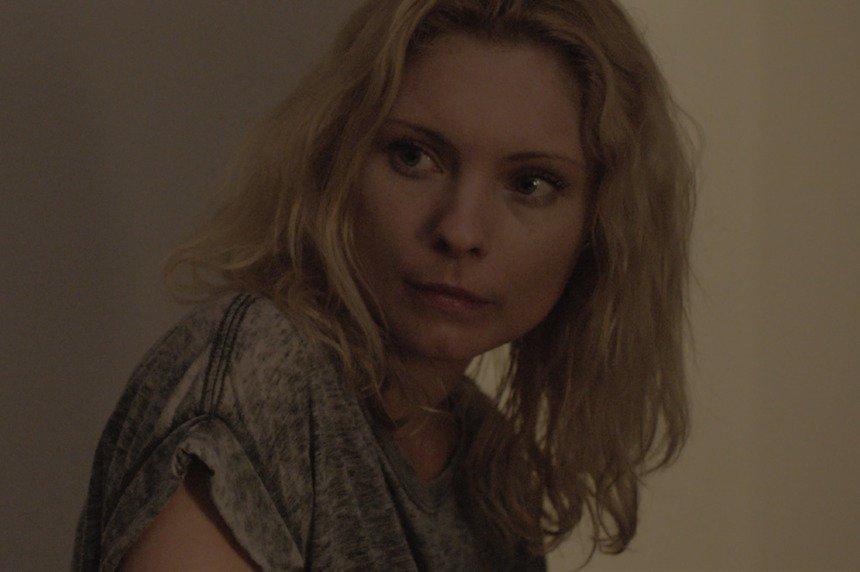 MyAnna Buring as Lisa