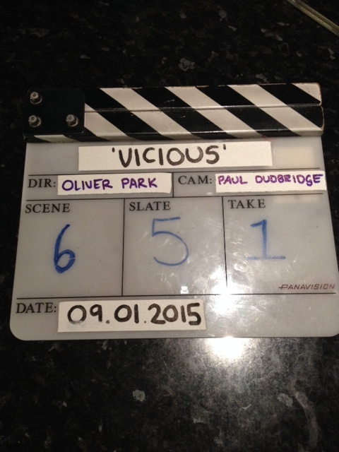 Jessica Lily Cox- Runner Professional Work Experience   Vicious is a short horror film set in one location. This short film is currently in the editing process and will not be displayed to the public due to future festival submission.