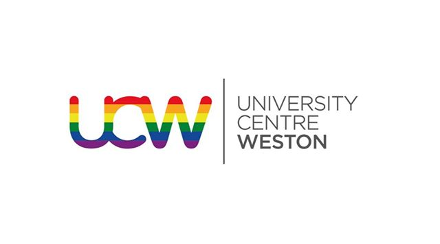 Wishing all who are attending Weston Pride a wonderful weekend from everyone at University Centre Weston 🌈🌈🌈 #lovewins #lifeincolour #pride #pride2019 #wsmpride