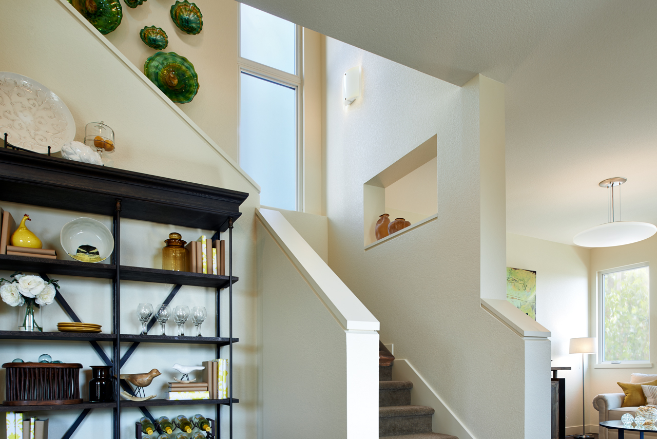 Passive House Staircase.jpg