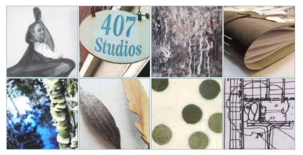 Gallery: Open Studios: First Friday Rockland, ME