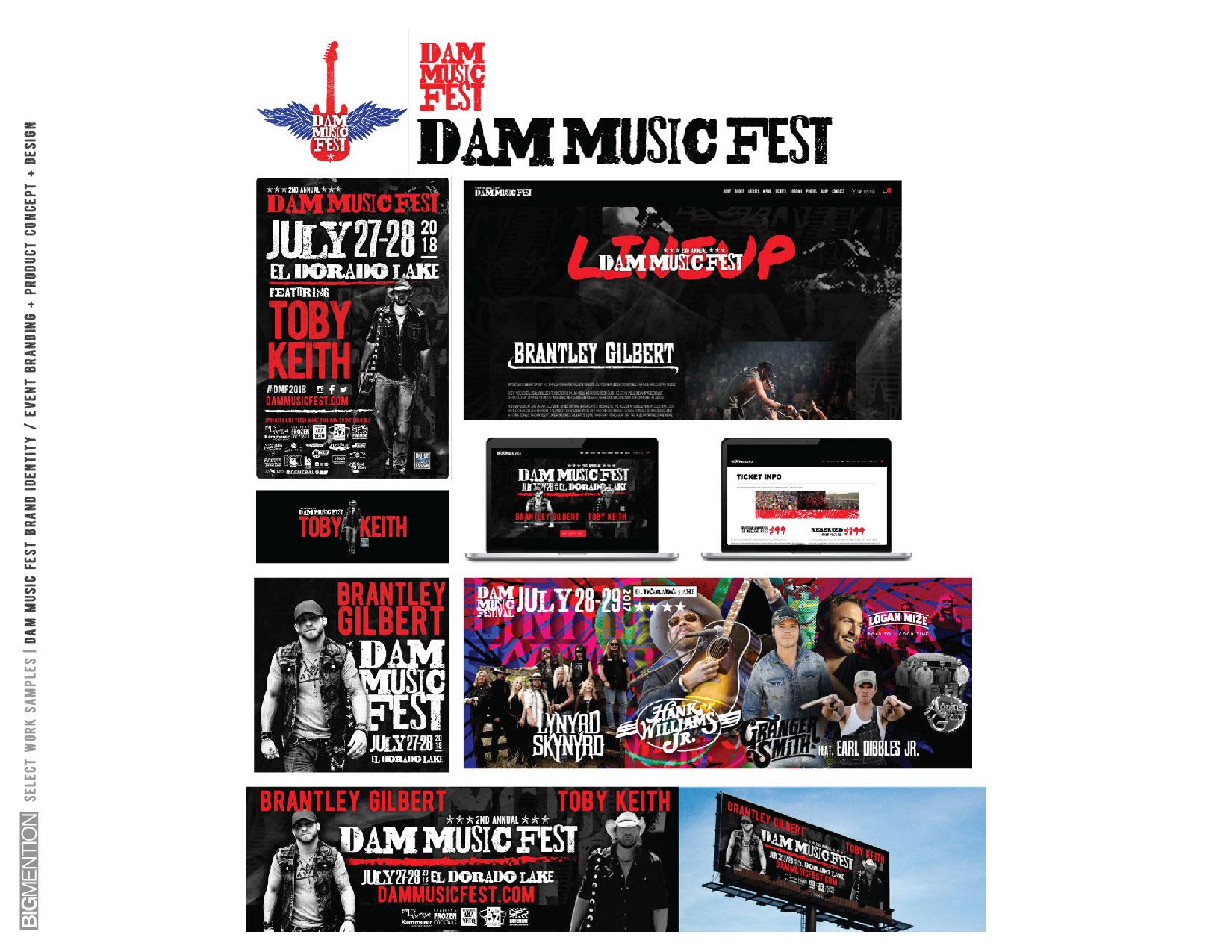 DAM MUSIC FEST