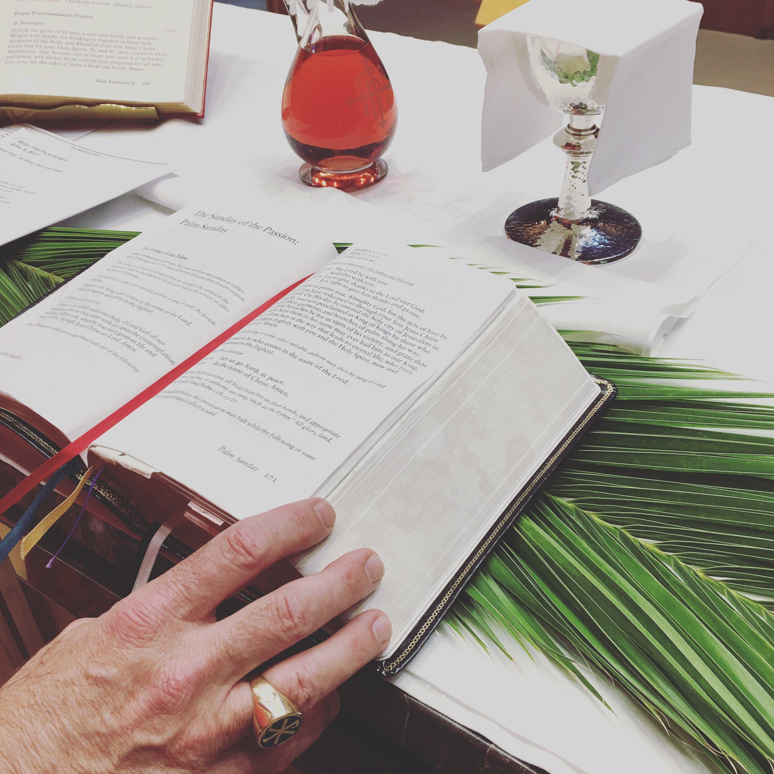 Worship & Schedule — Christ Church Denver