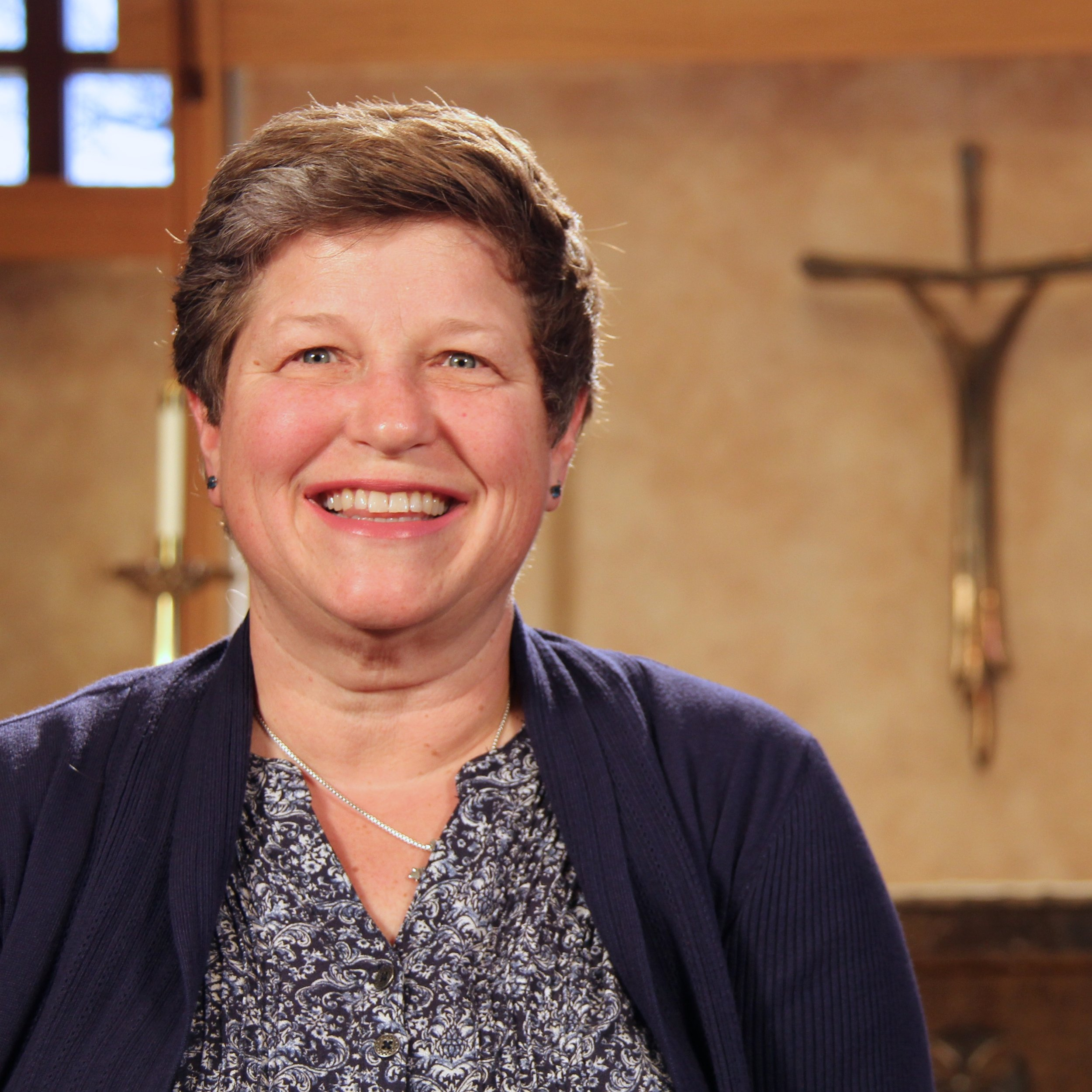 Tammie Sawicki, Director of Children's Ministry   email  / 303.758.3674 ex. 25