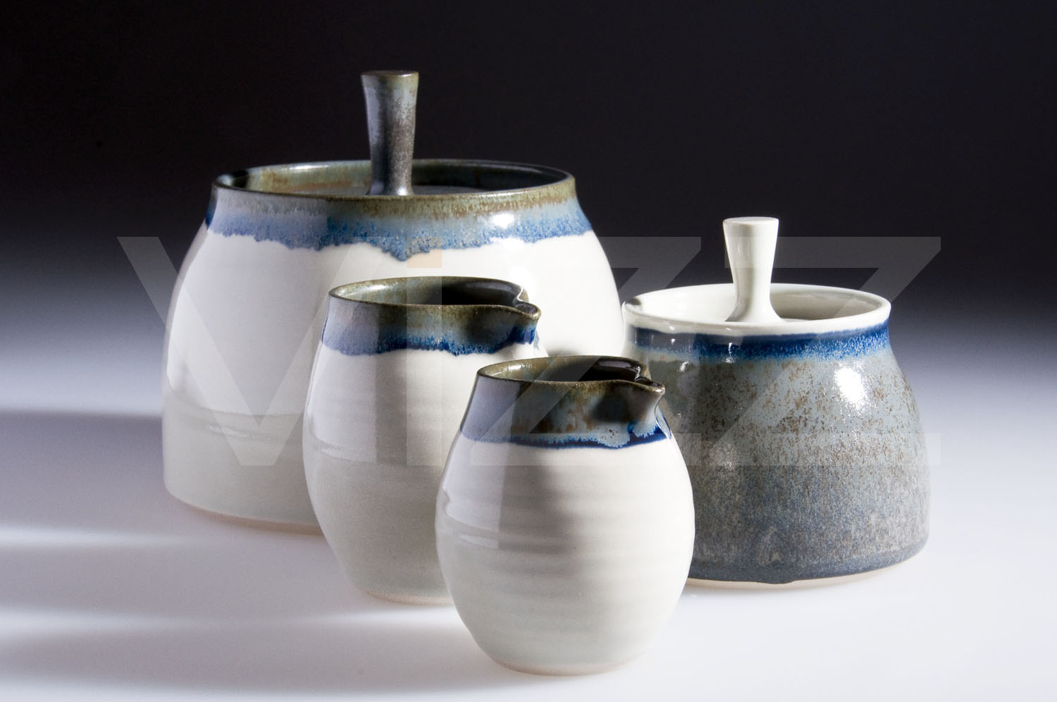 Product photography - Alison Hanvey Ceramics