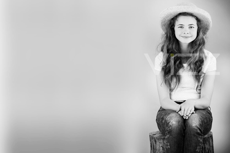 Portrait photography, Co. Down, NI