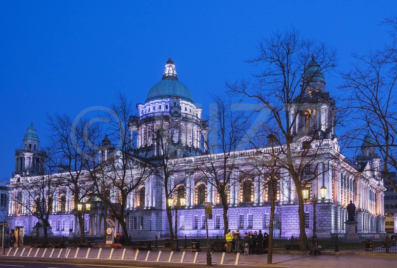 Belfast City Hall 2