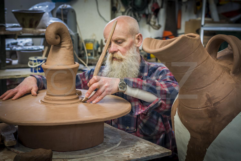 Brian McGee Ceramics