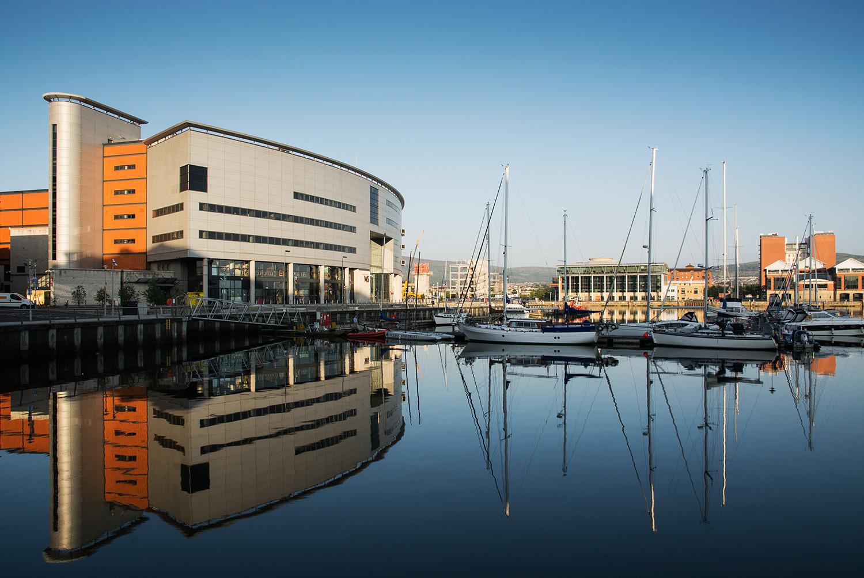 Odessey, Belfast