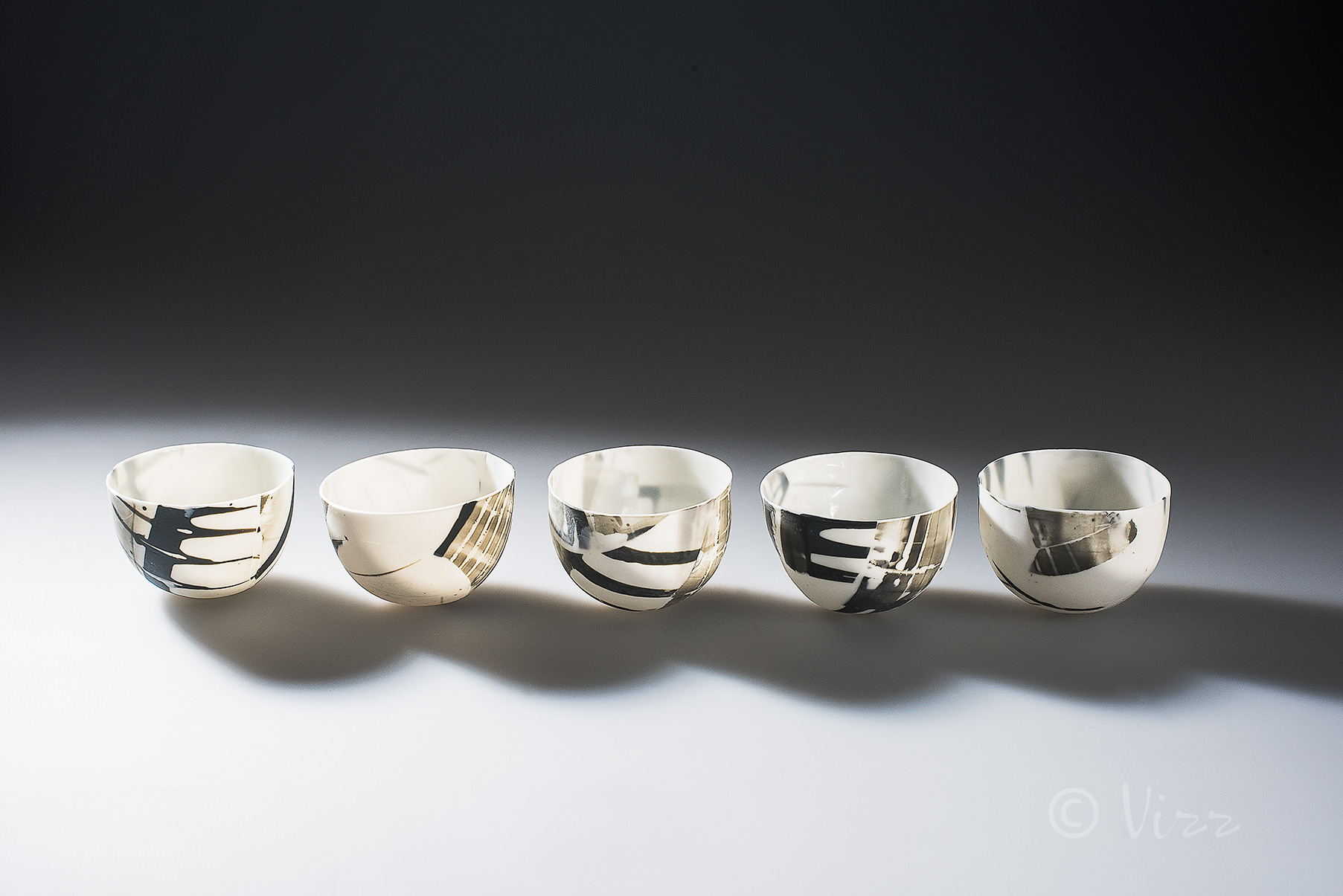 Client: Craft NI - Artist, Anne Butler Ceramics