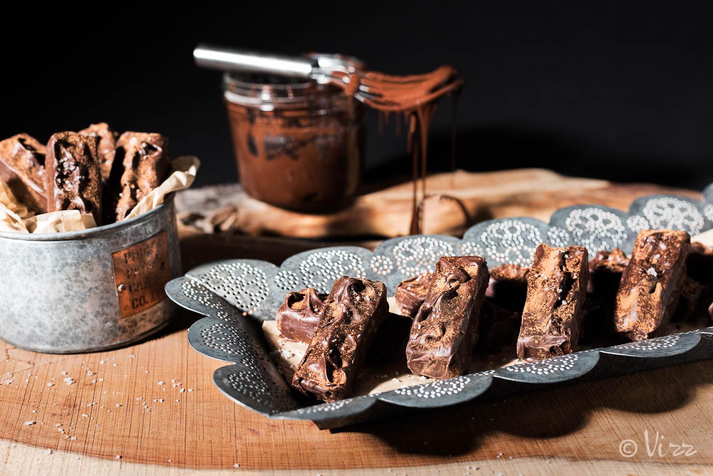 Joy's Artisan Foods Salted Caramel