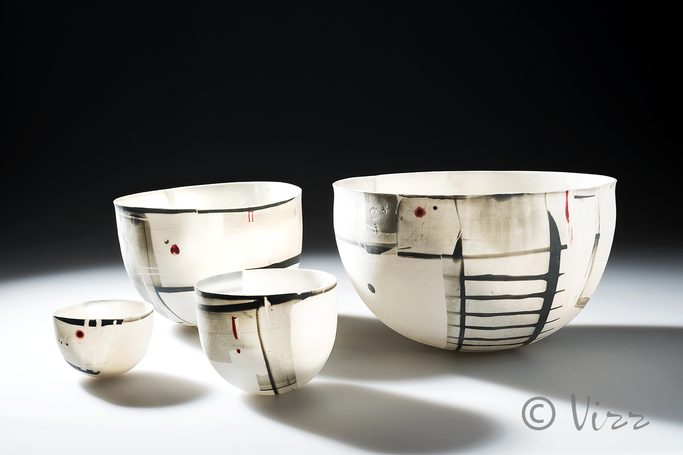 Product photography - Anne Butler Ceramics